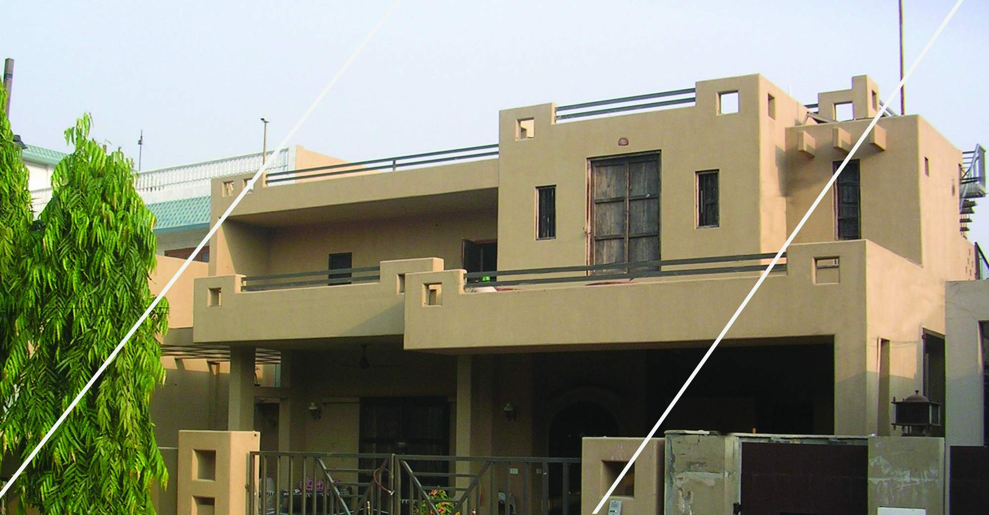 Mr-Wasim-house-model-town-Lahore