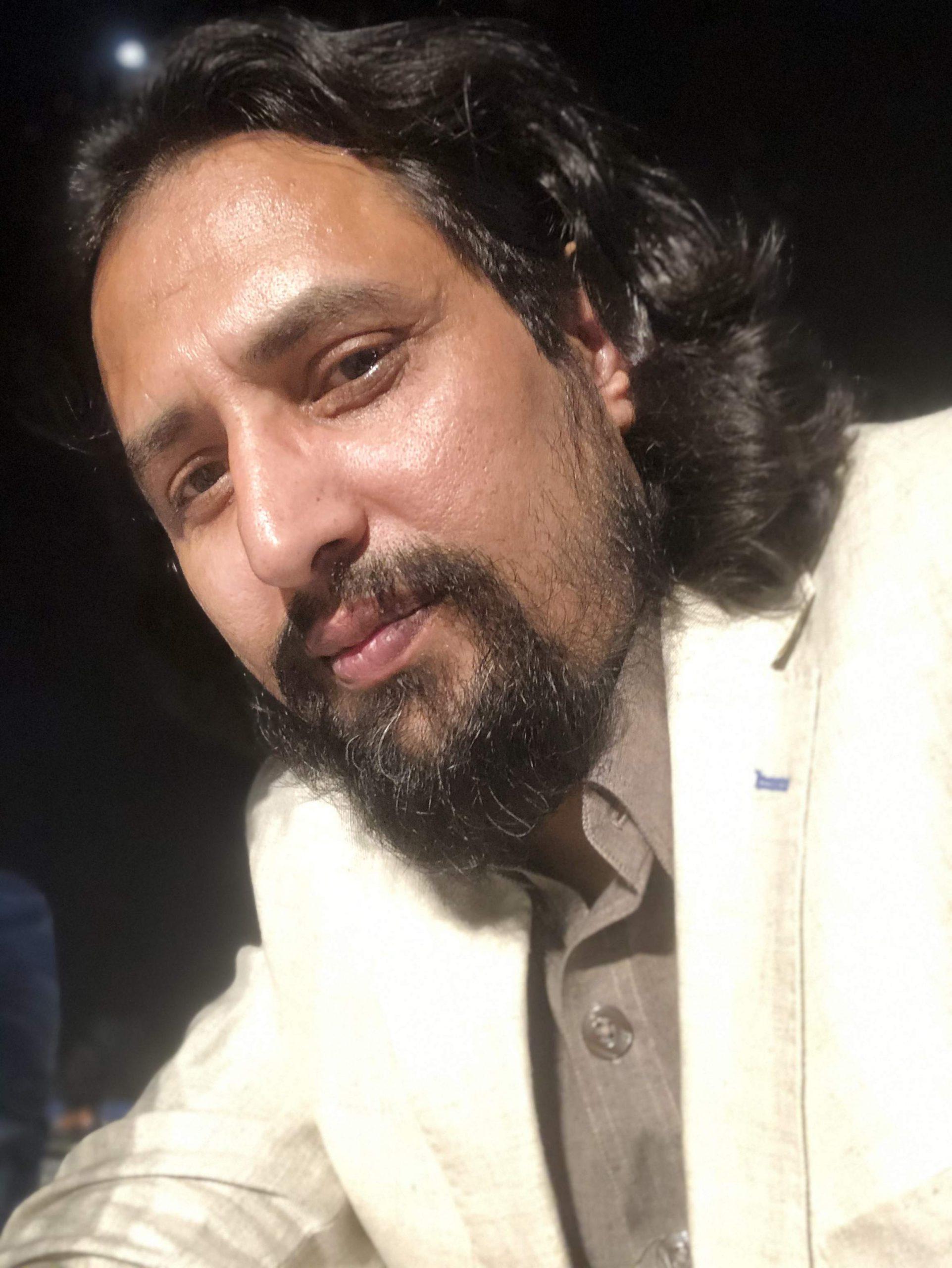 sabir iqbal